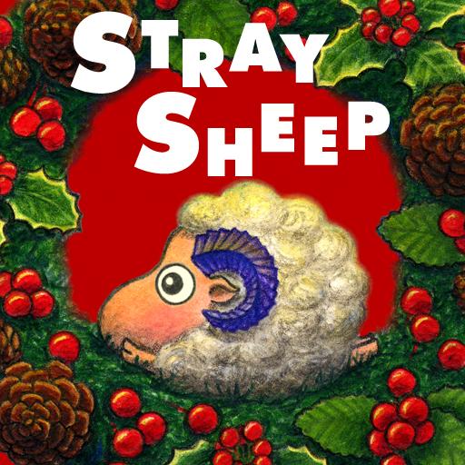 ストレイシープ ポーのクリスマス