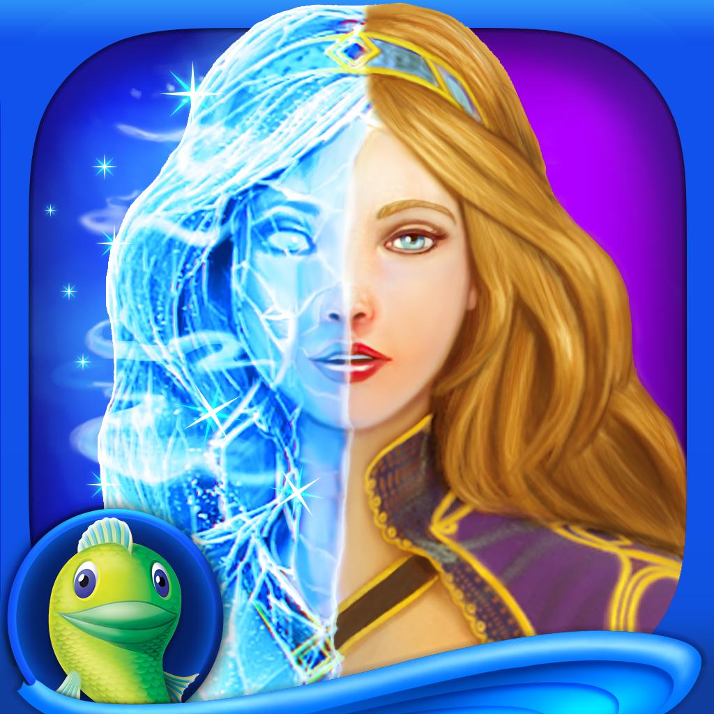 Живые легенды. Ледяная красавица HD - поиск предметов, тайны, головоломки, загадки и приключения (Full)