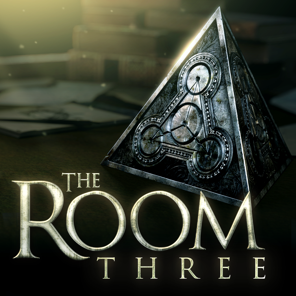 The Room Fireproof Games Plot