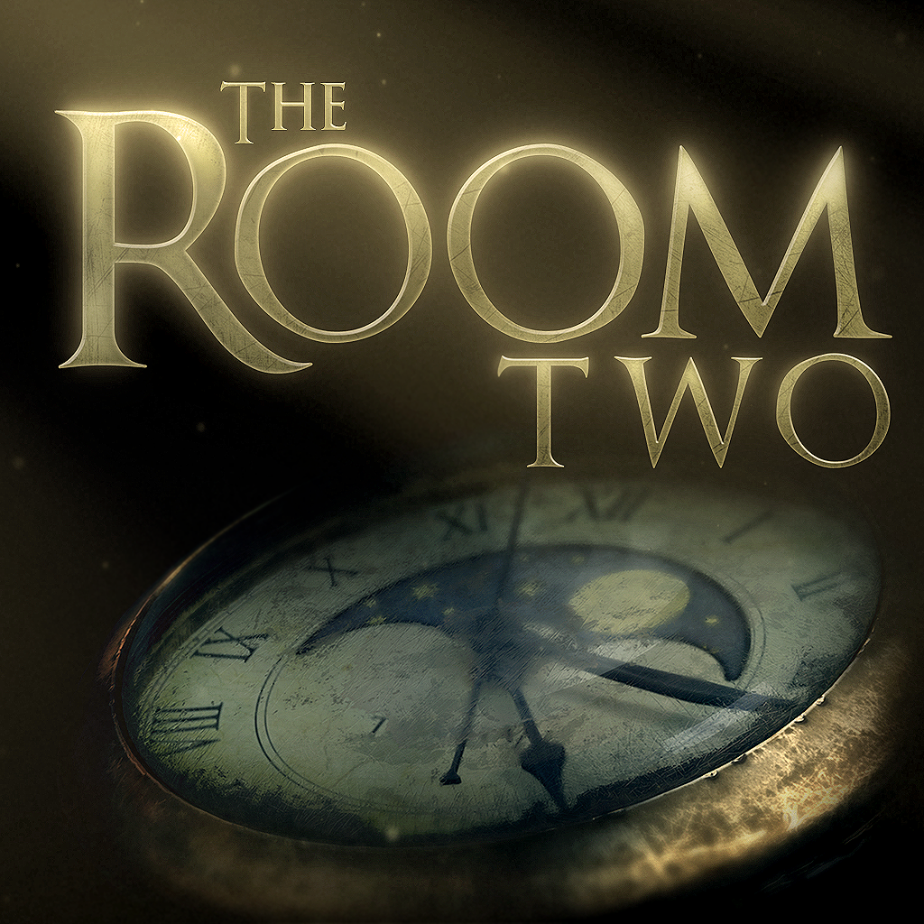 iPad: »The Room Two«